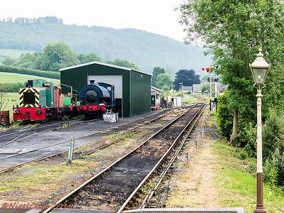Gwili Railway 30  05 2018_009