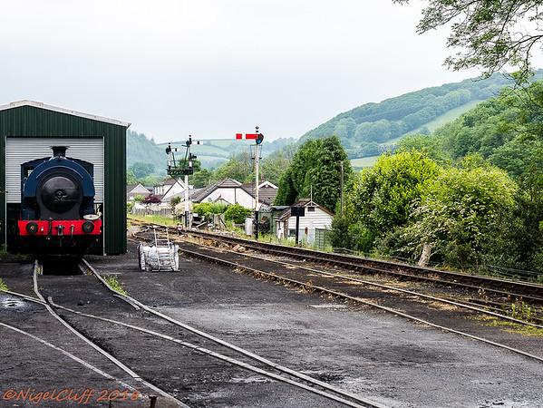 Gwili Railway 30  05 2018_001