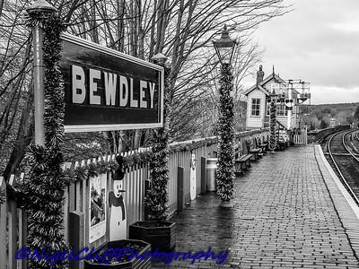 SVR Bewdley Santa Specials 03 12 2017 00002