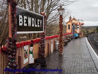 SVR Bewdley Santa Specials 03 12 2017 00001