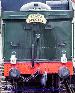 SVR Bewdley Santa Specials 03 12 2017 00017