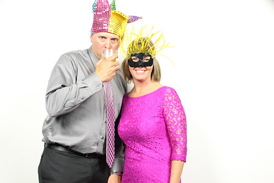 Rajner Wedding Photo Booth
