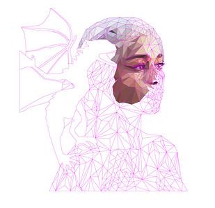 Progress Pic 1 - Polygon