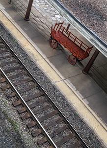 Staunton Station
