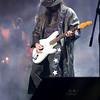 Bon Jovi tribute act.