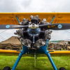 Stearman Airplane