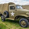 US Army Trucking