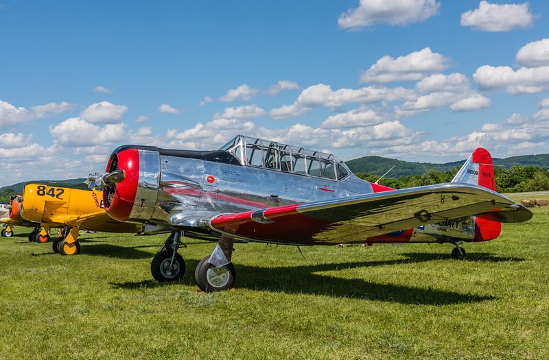 P-47D Fighter Plane