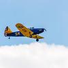 P47-D Fighter Landing Gear Down