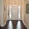 Entryway to a home in Ponte Vedra Beach, FL