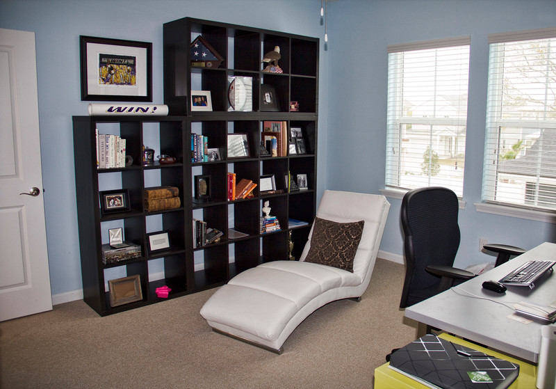 Home office to a home in Ponte Vedra Beach, FL
