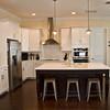 Kitchen to a home in Ponte Vedra Beach, FL