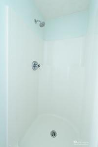 Shower Upgrade!