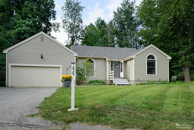 44 Alderwood Drive, Stratham, NH $319,00  - For inquires please contact  Evan Douglass of Red Post Reality, Portsmouth, NH evan@rprnh.com (603) 760-7436