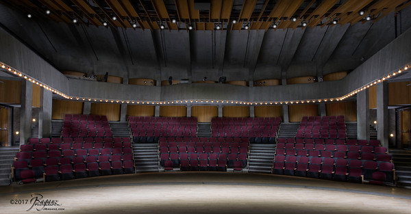 Michelsen Concert Hall at University of Wisconsin Stevens Point