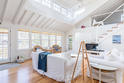Fire Island Interiors Photography