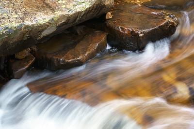 Upper Provo Falls 06