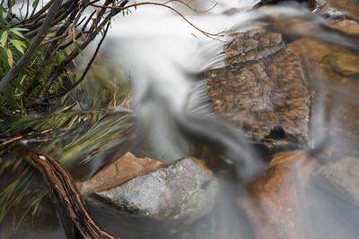 Upper Provo Falls 12