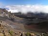 Dormant Volcano Crater