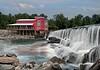 Yellowleaf Creek Mill