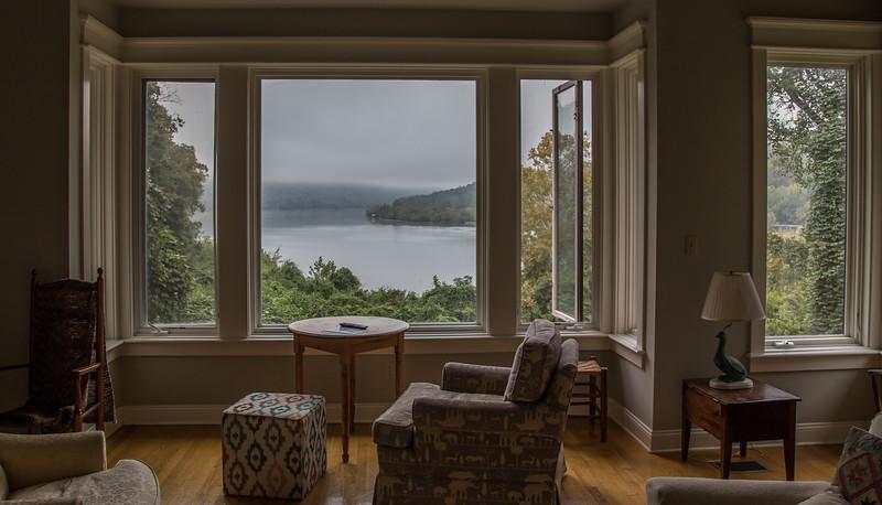 The River View - Penny Wegener