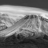 High Winds Over Mt Shasta - 7-Oct-2018