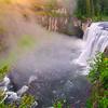Upper Mesa Falls, Idaho - June