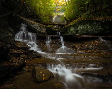 Kildoo Falls