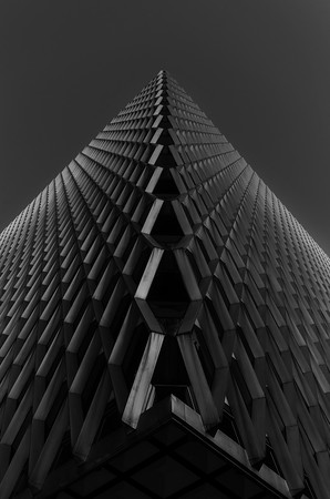 Angular Symmetry