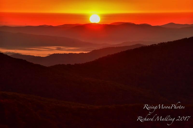 Sunrise 2017