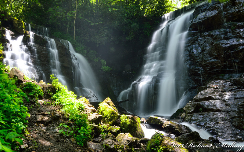 Socu Falls #2 NC