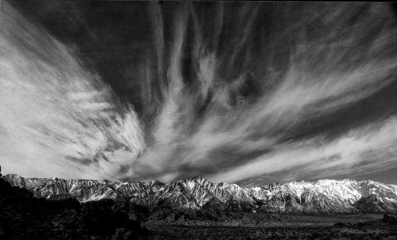 Mount Whitney California