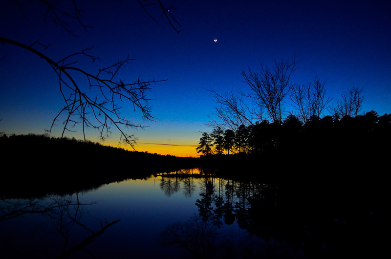 Winter Twilight_