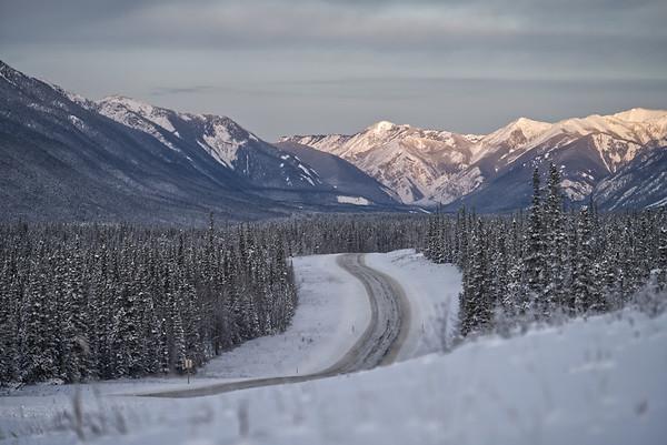 The Quiet of Winter