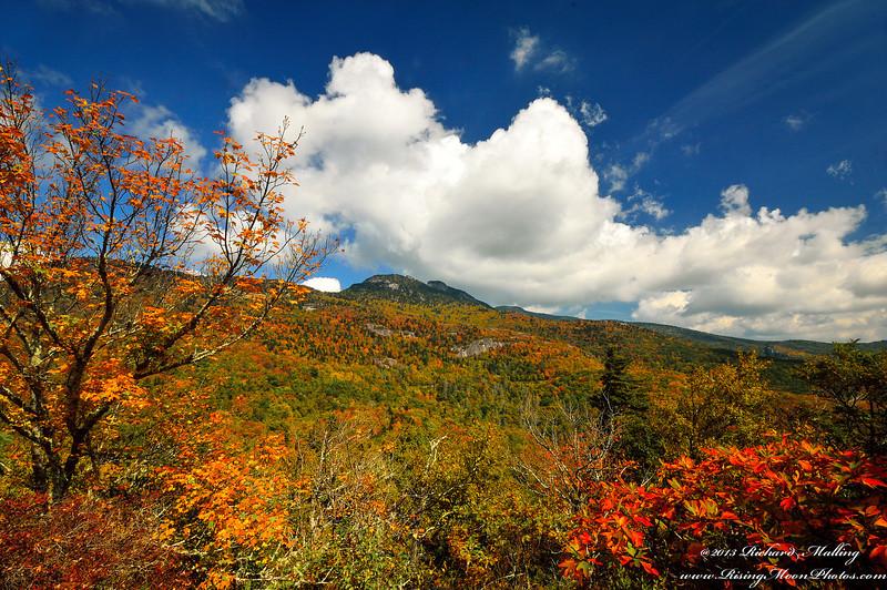 Grandfather Mountain North Carolina