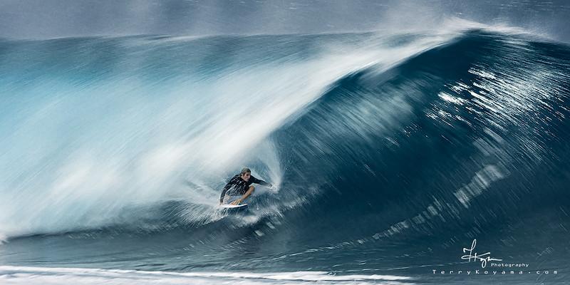 Surfer: Unknown