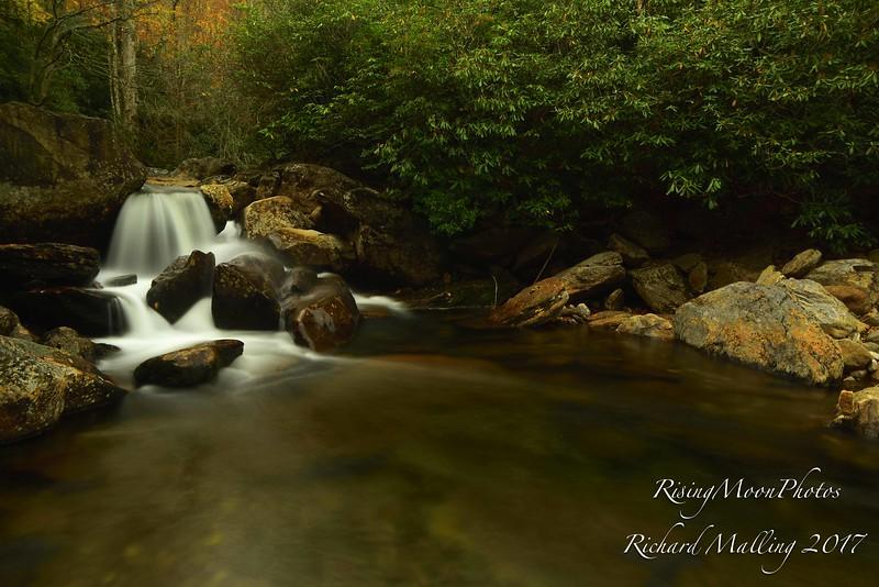NC Waterfall 2017