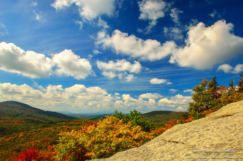 Fall In The Blue Ridge_