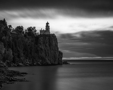 Split Rock Lighthouse #1
