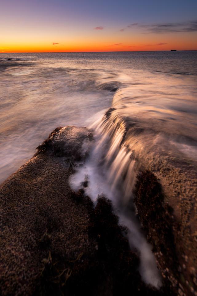 Songs The Ocean Sings