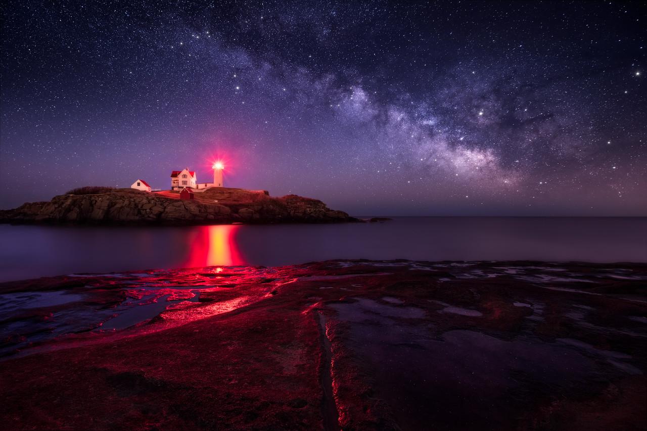 Galactic Beacon