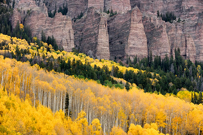 Fall at Cimarron Ridge
