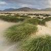 Luskentyre dunes, Isle of Harris, Outer Hebrides, Scotland