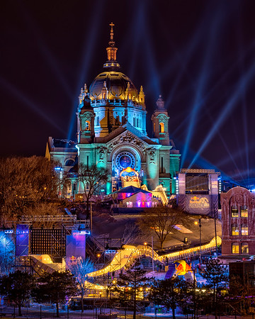Crashed Ice 2018