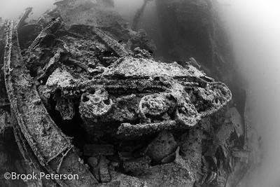 Thistlegorm Tank