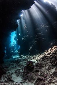 Sunbeam Cave