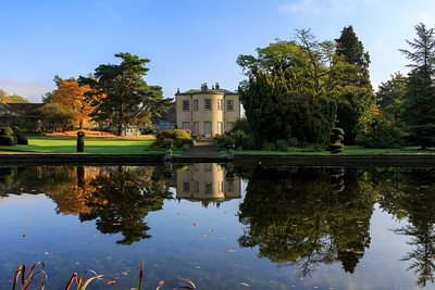 Thorp Perrow Reflection