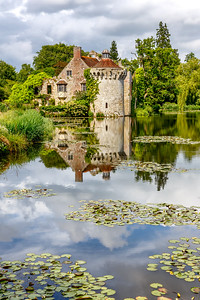 Scotney Reflection 2