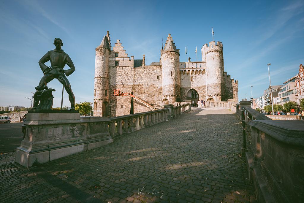 比利時安特衛普 by 旅行攝影師張威廉 Wilhelm Chang