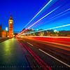 Westminster Light Trail